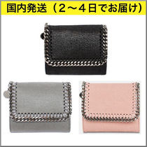 Stella McCartney FALABELLA Folding Wallets