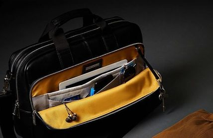 A4 Business & Briefcases