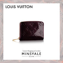 Louis Vuitton ZIPPY COIN PURSE [London department store new item]