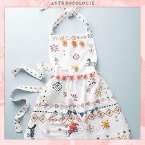 Anthropologie Collaboration Home Party Ideas Aprons
