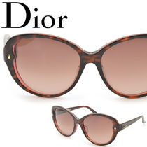 Christian Dior Cat Eye Glasses Sunglasses