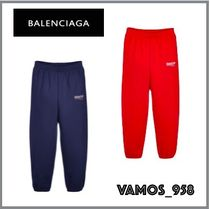 BALENCIAGA Petit Kids Girl  Bottoms