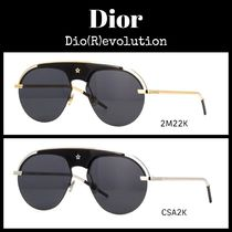 Christian Dior DIOREVOLUTION Sunglasses