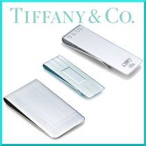 Tiffany & Co Unisex Plain Wallets & Small Goods