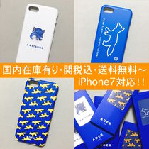 MAISON KITSUNE Collaboration Smart Phone Cases