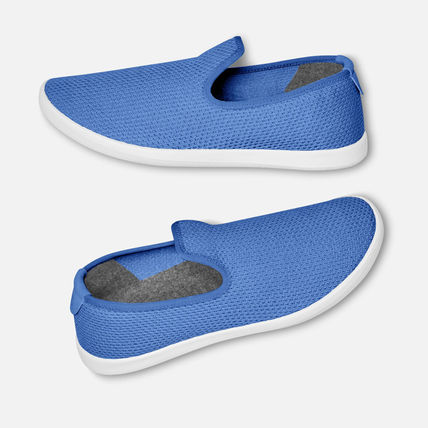 57fc0e0ff3b allbirds Casual Style Plain Slip-On Shoes by kanuka - BUYMA