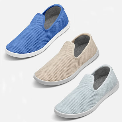b12358c36d7 allbirds Plain Loafers   Slip-ons by kanuka - BUYMA