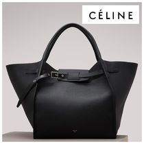 CELINE 18SS Big Bag medium style