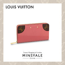 Louis Vuitton ZIPPY VENICE WALLET [London department store new item]