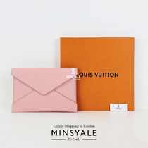 Louis Vuitton POCHETTE KIRIGAMI [London department store new item]