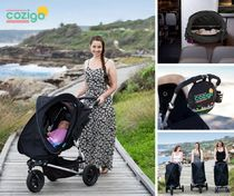 CoziGo 4 months Co-ord Baby Strollers & Accessories