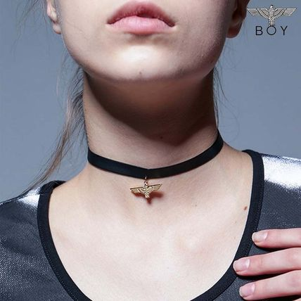 Casual Style Animal Street Style Necklaces & Pendants