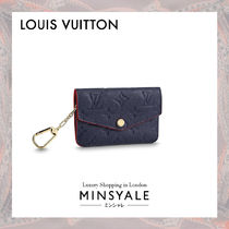 Louis Vuitton KEY POUCH [London department store new item]
