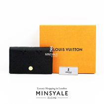 Louis Vuitton MULTICARTES [London department store new item]