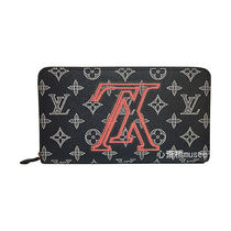 Louis Vuitton ZIPPY ORGANISER Monogram Long Wallets
