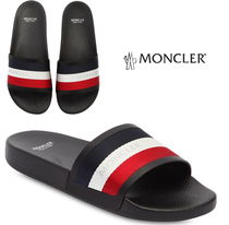 MONCLER Shower Shoes Shower Sandals