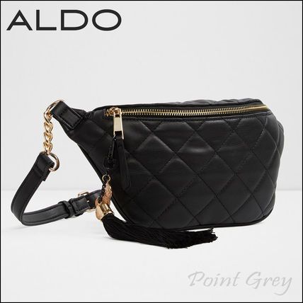 ee09eb96922 ALDO 2019 SS  ALDO  Quilted Waist Bag - Brilalle by PointGrey - BUYMA