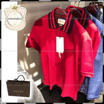 GUCCI Polo Shirts