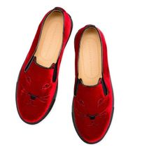 Charlotte Olympia Slip-On Shoes