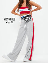 Missguided Casual Style Sweat Sweatpants