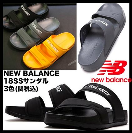 Shoes Sports Sandals by Seoul_Channel