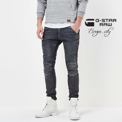 G-Star More Jeans Denim Jeans