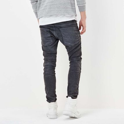 G-Star More Jeans Denim Jeans 2