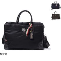 OROBIANCO Nylon A4 2WAY Business & Briefcases