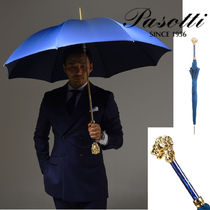 Plain Umbrellas & Rain Goods