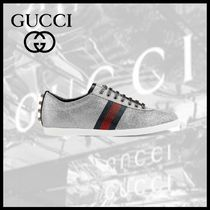 GUCCI PVC Clothing Sneakers