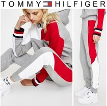 Tommy Hilfiger Casual Style Long Pants
