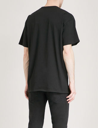 RAF SIMONS More T-Shirts Cotton T-Shirts 3
