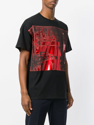 RAF SIMONS More T-Shirts Cotton T-Shirts 8