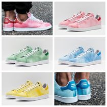 adidas STAN SMITH Unisex Street Style Collaboration Sneakers