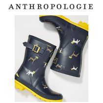 Anthropologie Rain Boots Boots