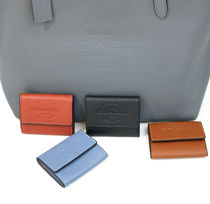 Coach Unisex Coin Cases