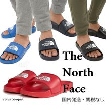 THE NORTH FACE Street Style Shower Shoes Shower Sandals