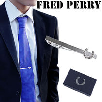 FRED PERRY Silver Watches & Jewelry