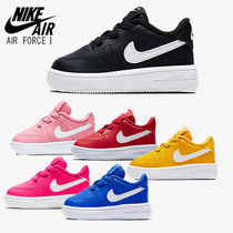 Nike AIR FORCE 1 Baby Girl Shoes