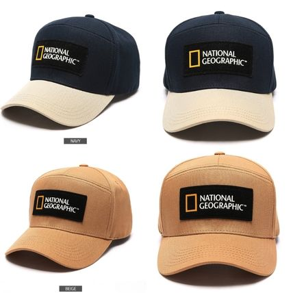 NATIONAL GEOGRAPHIC Unisex Street Style Caps by umuh - BUYMA fb75dbb60f4