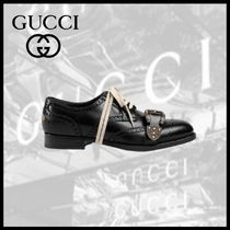 GUCCI Loafers Loafers & Slip-ons