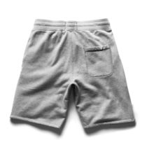 Ron Herman Plain Cotton Handmade Shorts
