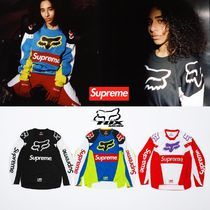 Supreme Street Style Collaboration Tops