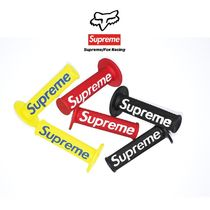 Supreme Street Style Collaboration Motorcycles & Cars