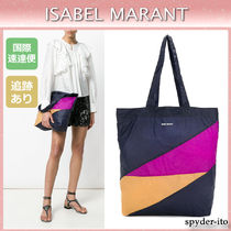Isabel Marant Casual Style Totes