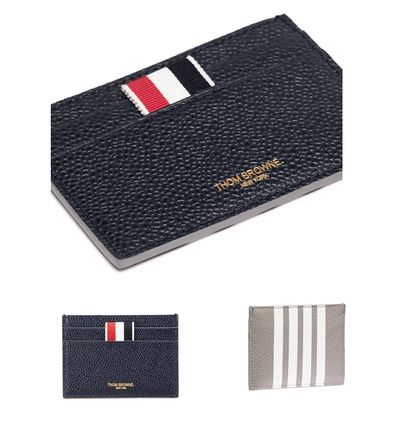 thom browne card holders collaboration card holders - Thom Browne Card Holder