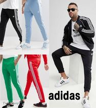 adidas SUPERSTAR Street Style Joggers & Sweatpants