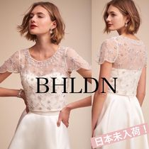 BHLDN Plain Medium Home Party Ideas Boleros & Shawls