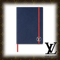 Louis Vuitton EPI Notebooks