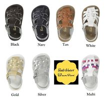 SALT WATER SANDALS Baby Girl Shoes
